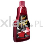 Wosk MEGUIAR'S Deep Crystal Carnauba Wax Step 3 473ml