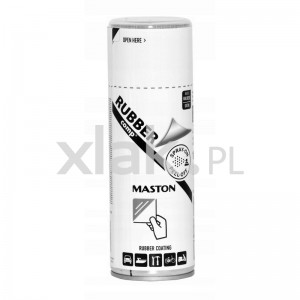 Guma w areozolu MASTON Rubber Comp Spray 400ml - Różne kolory