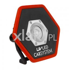 Lampa UV LED CARSYSTEM