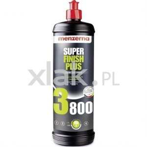 Pasta polerska MENZERNA 3800 Super Finish Plus 1L