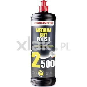 Pasta polerska MENZERNA 2500 Medium Cut Polish 1L