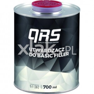 Utwardzacz QRS do podkładu Basic Filler 2K 5:1 700 ml