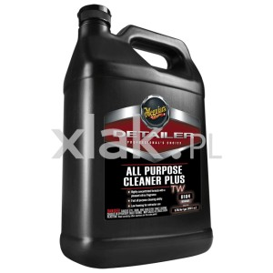 Środek czyszczący MEGUIAR'S All Purpose Cleaner Plus TW APC 3,78L