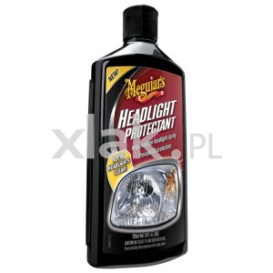 Ochrona reflektorów, lamp MEGUIAR'S Headlight Protectant 296ml