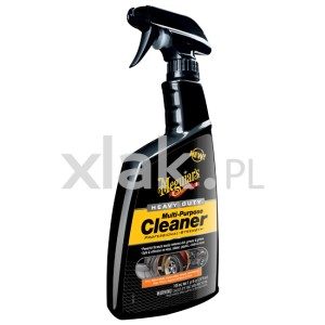 Spray czyszczący MEGUIAR'S Heavy Duty Multi-Purpose Cleaner APC 710ml