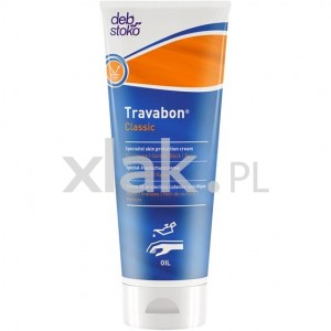 Krem ochronny do rąk DEB-STOKO Travabon Classic 100ml