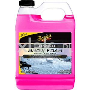 Neutralna piana aktywna MEGUIAR'S Ultimate Snow Foam 946ml