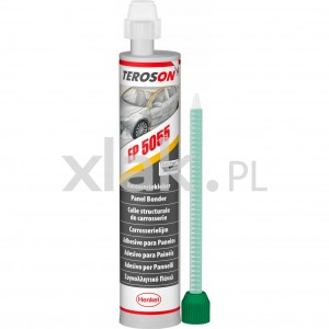 Klej do blach metali TEROSON EP 5055 (Terokal) 250ml + mieszadło