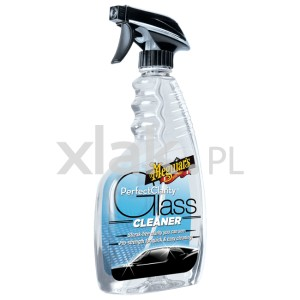 Płyn do mycia szyb MEGUIAR'S Perfect Clarity Glass Cleaner Spray 710ml