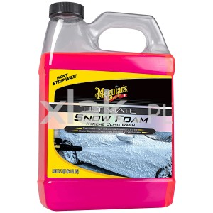 Neutralna piana aktywna MEGUIAR'S Ultimate Snow Foam 1892ml